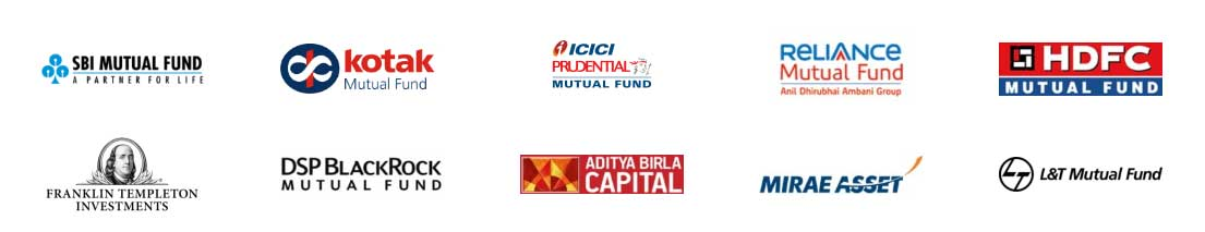mutual-fund Invest India Online